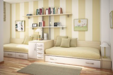 mobila la comanda camera copii elitemob fabrica bacau