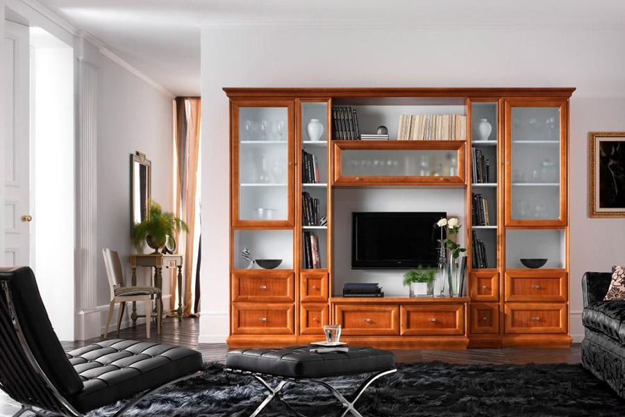 Living uri elegante elitemob for Living elegante