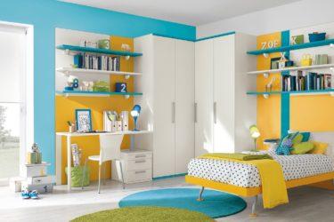 18-blue-yellow-white-bedroom-decor