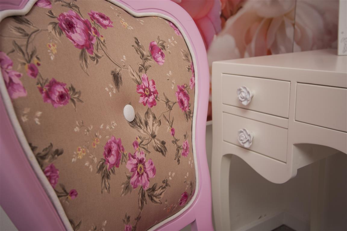 scaun flori